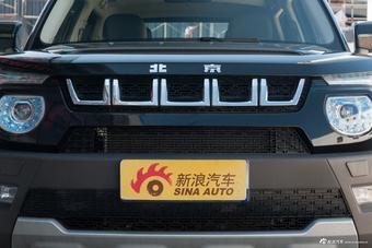 2018款北京BJ20 1.5T手动豪华型