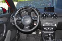 2016款奥迪A1 1.4T 自动30TFSI Sportback S Line运动版