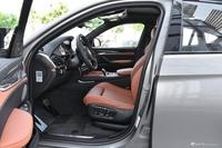 2018款宝马X6M 4.4T自动