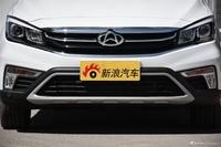 2017款长安欧尚A800 1.6L手动智享型