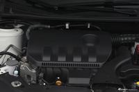 2018款启辰D60 1.6L自动舒适版