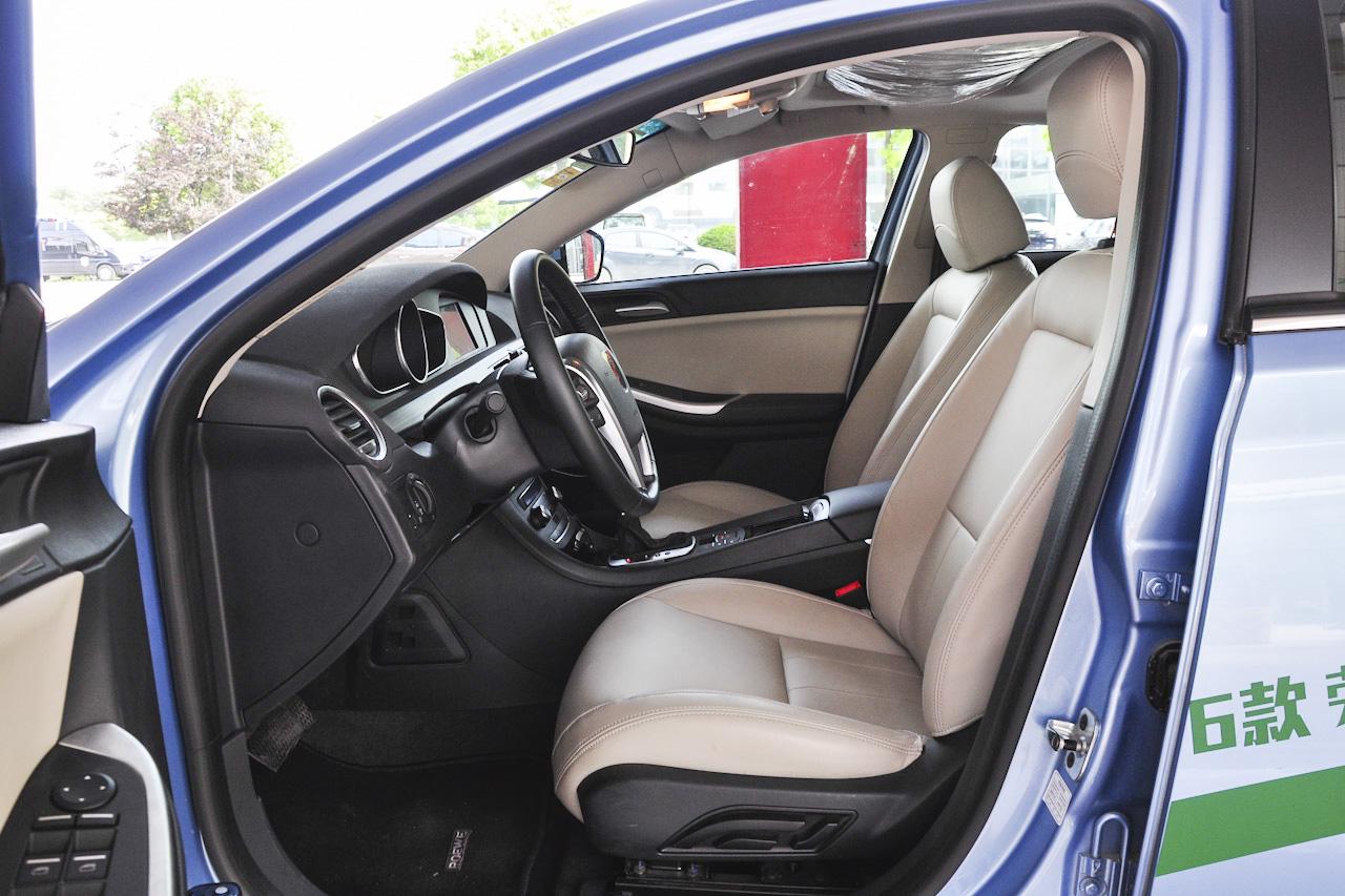 2016款卡罗拉双擎1.8L自动豪华版 蓝色