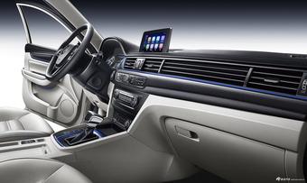 2018款景逸S50 EV