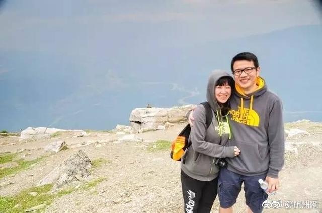 杭州夫妇在美自驾游失踪超过10天 当地警方找到汽车残骸