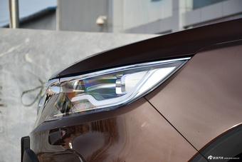 2017款开瑞K60 1.5L 手动旗舰型