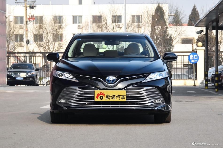 丰田凯美瑞新能源热销中 欲购从速