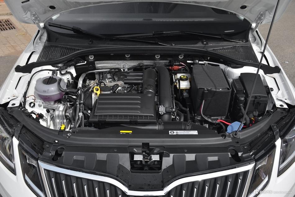 2018款明锐1.4T TSI280 DSG豪华版