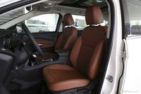 2018款翼虎1.5T自动两驱Cognac特别版EcoBoost 180