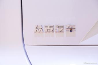 众泰T700