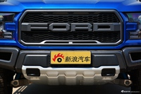 2017款F-150 3.5T自动SuperCrew 性能版