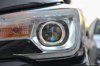 2018款森林人2.5i自动豪华导航版EyeSight