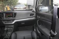 2018款荣威360 PLUS 1.5L手动豪华版