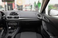 2017款马自达3昂克赛拉 三厢 1.5L 手动舒适型