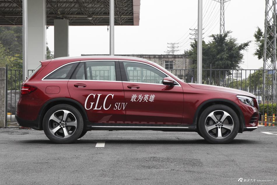 奔驰GLC级全国最低8.7折,最高优惠5.13万