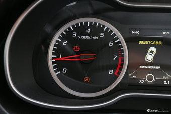 2018款奔腾X40网红版 1.6L手动互联智酷型