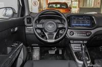 2017款KX3 1.6L自动傲尊版