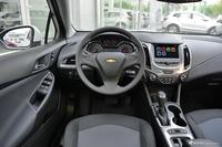 2018款科鲁兹1.5L 自动先锋天窗版320