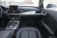 2018款奥迪A7 2.0T自动40TFSI进取型