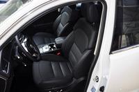 2016款众泰T600 2.0T自动尊贵型运动版