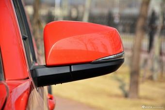 2016款Tacoma3.5L自动四门短轴TRD OFF ROAD加版