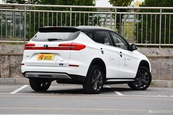 2019款比亚迪宋EV500 智联领耀型