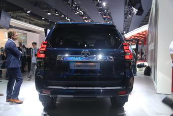 SUV风靡世界 盘点法兰克福车展必看的SUV