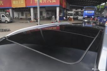 2017款野马T80 1.5T 手动炫酷版