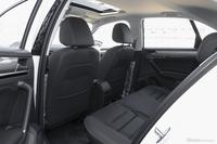 2017款宝来1.6L手动舒适型