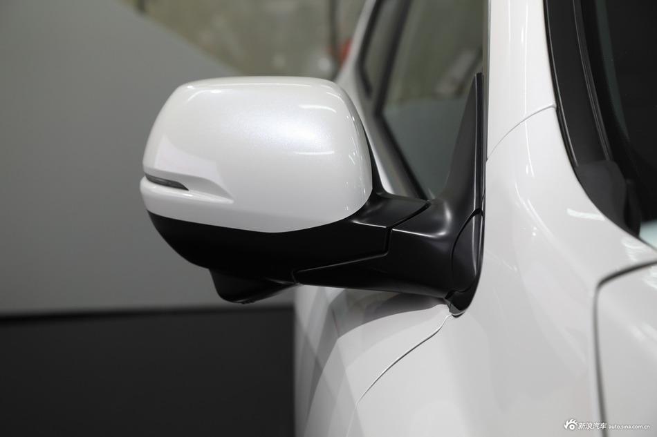 价格直线下降,本田CR-V全国成交价16.64万起