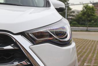 2017款瑞风S3 1.5L手动豪华智能型