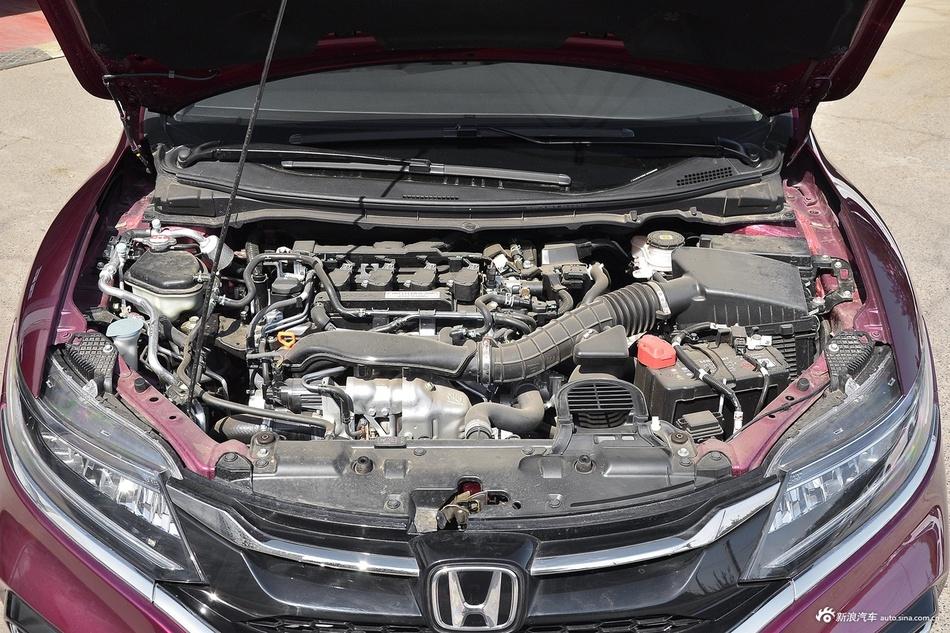 2017款杰德 1.5T自动210TURBO CVT豪华版 6座