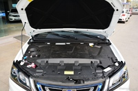 2017款帝豪EV EV300三厢精英型