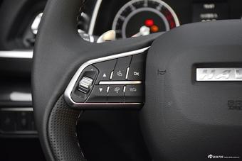 2017款哈弗H6 换代 红标 1.5T 自动两驱智尚型