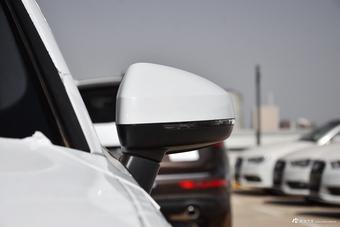 2017款奥迪A3 1.4T自动Sportback 35 TFSI运动型