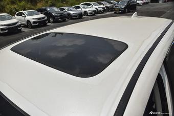 2015款CR-V 2.0L自动四驱风尚版