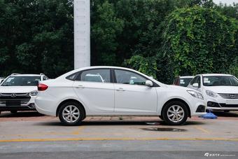 2016款和悦A30 1.5L手动舒适型 国V 典雅白