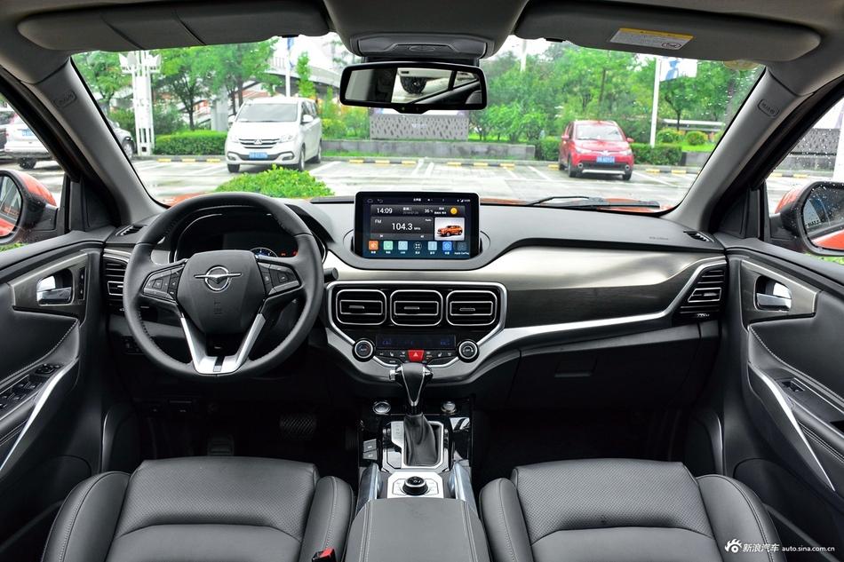 各方面表现均满意,海马汽车海马S5新车全国6.78万起