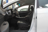 2018款帝豪新能源EV450 尊贵型