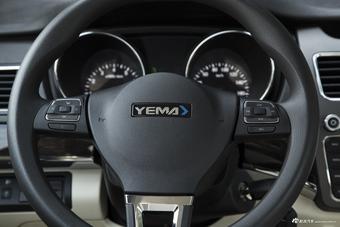 2017款野马EC30 舒适型