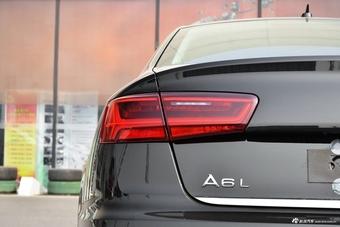 2018款奥迪A6L 40 e-tron