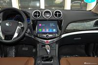 2017款比亚迪S7 2.0T自动豪华型