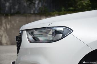 2017款哈弗H2 1.5T自动两驱尊贵型蓝标
