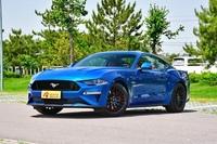 2018款Mustang 5.0L自动V8 GT