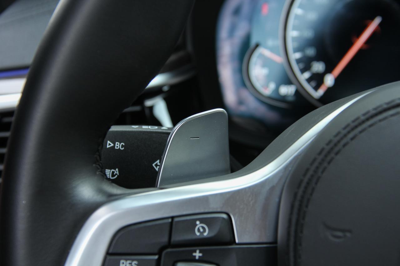 2018款宝马5系2.0T自动530Li领先型 M运动套装