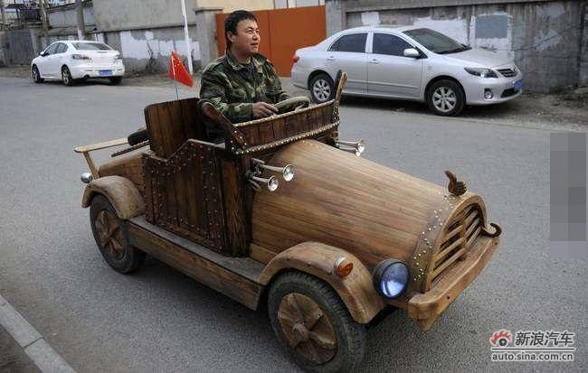 中国人自制创意发明 称得上真正的中国制造