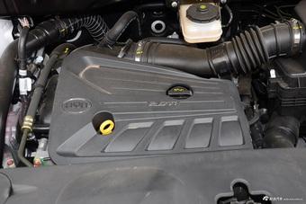 比亚迪S7底盘图