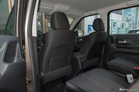 2018款欧尚X70A 1.5L手动舒适型