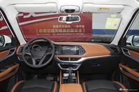 2017款众泰T300 1.5T自动尊贵型