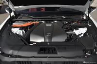 2018款雷克萨斯LC 500h运动版