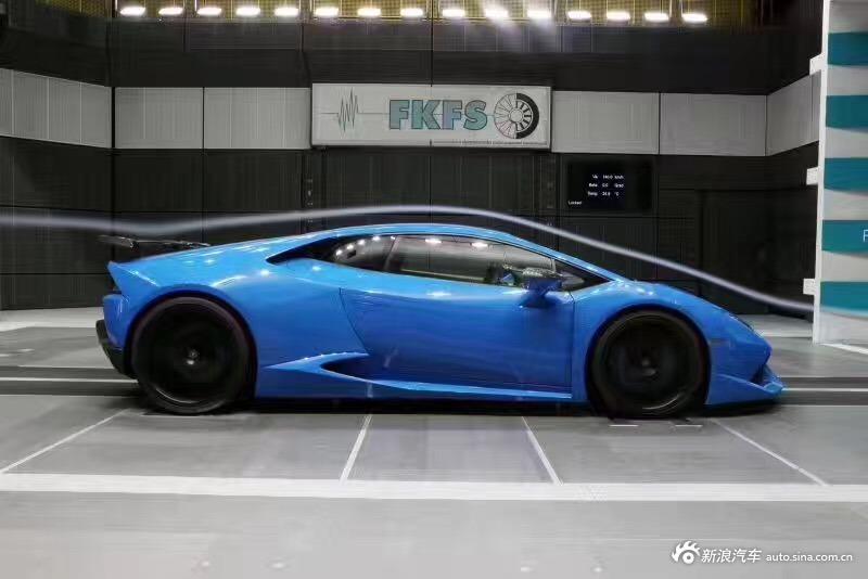 Novitec Torado Lamborghini